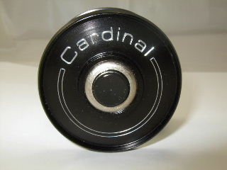 154 ***NEW*** ALUMINIUM SPARE SPOOL FOR ABU CARDINAL 54